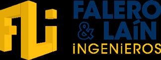 Logo Logo Fl ingeniería consultoria Extremadura