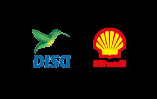 disa shell gasolineras