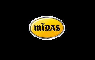 logo web Midas