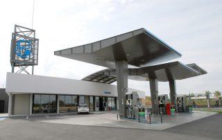 Estaciones servicio FL Ingenieros - Octanos Dos Hermanas