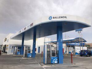 Ballenoil Majadahonda